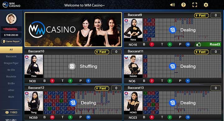 wm casino lsm99